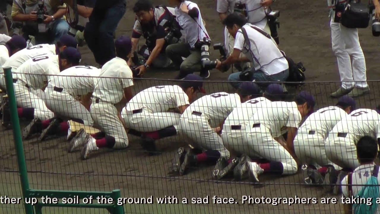 【野球】選手に聞く100年後の高校野球 「甲子園だけでなく、地方大会から全世界で生中継されているようになっていると思う」 [無断転載禁止]©2ch.netYouTube動画>1本 ->画像>65枚