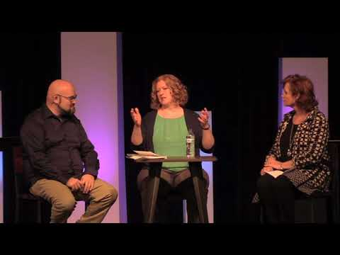 Troubled Minds - Mental Health Support Conversation With Amy Simpson