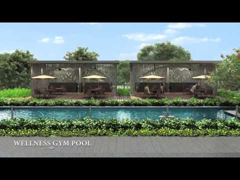 Wandervale Executive Condominium Singapore - New Launch EC