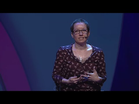 Invisible Diversity: A Story Of Undiagnosed Autism | Carrie BeckwithFellows | TEDxVilnius