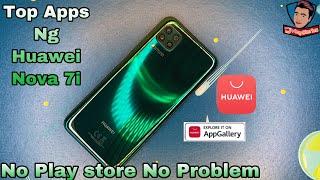 Top Apps for Huawei Nova 7i - Filipino | Huawei App Gallery |