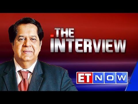 The Interview With KV Kamath | Exclusive
