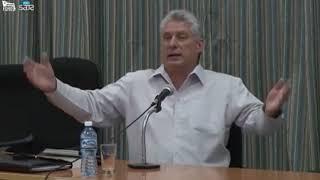 El verdadero Díaz-Canel: ¿Quién es el nuevo gobernante de Cuba?