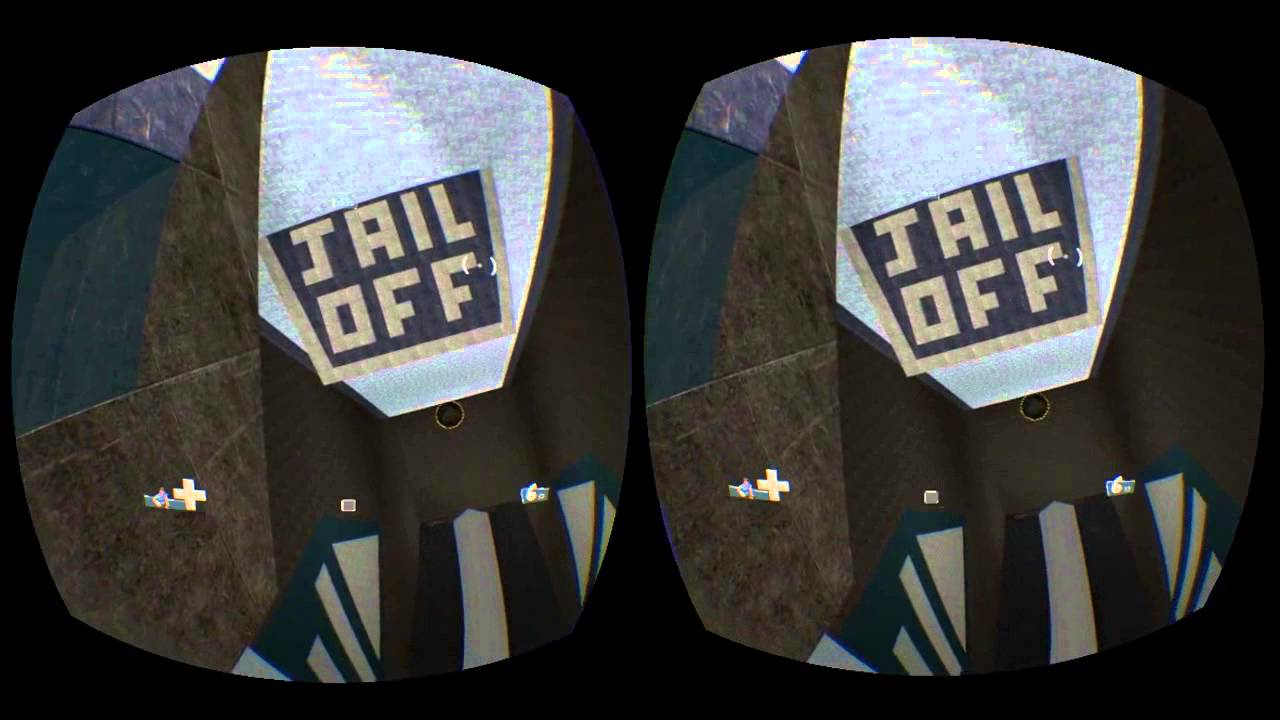 how to run tf2 on the oculus rift