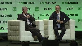 In Conversation with Sir Alex Ferguson and Michael Mortiz (Sequoia Capital)