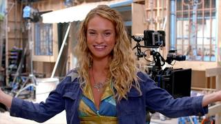 Inside 'Mamma Mia : Here We Go Again' Fashion Inspirations