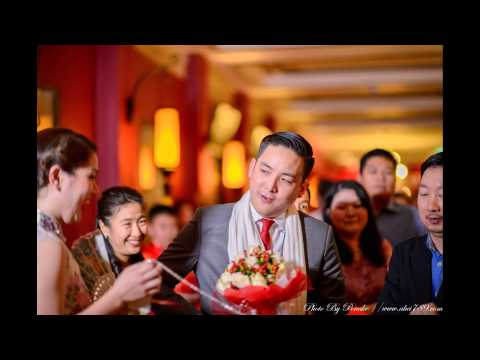 เซี่ยงไฮ้ แมนชั่น Bangkok Boutique Hotel : Shanghai Mansion hotel bangkok