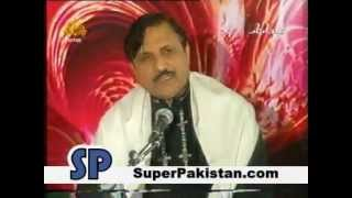 Dr. Inamul Haq Javed Shagufta Shagufta Comedy Mushaira