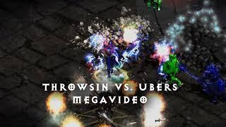 Median XL [SIGMA] - Throwsin vs Ubers MEGAVIDEO