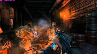 Metro  Last Light | GTX 780 FPS