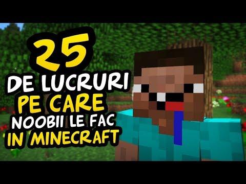 25 DE LUCRURI