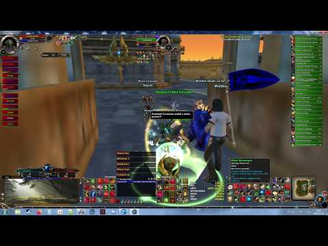Runes Of Magic / Siege War / Venatoris Vs Mlekołaki 04.01.20