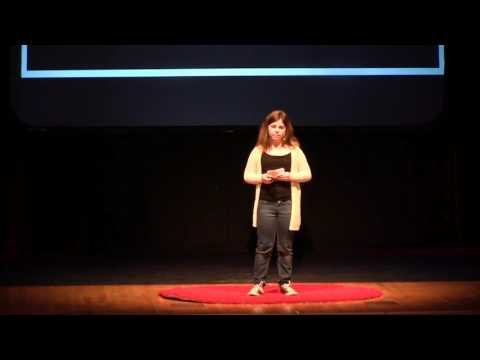 Child Poverty | Julia Rosenberg | TEDxPascoCountySchools