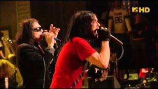 Gambar cover The Used and My Chemical Romance - Under Pressure [Live]