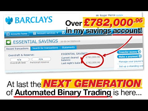 the 1 binary options trading solution auto binary signals