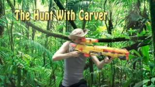The Hunt With Carver (Hunting Parody)