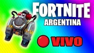 FARMEANDO WINS! - Fortnite Argentina 🛂