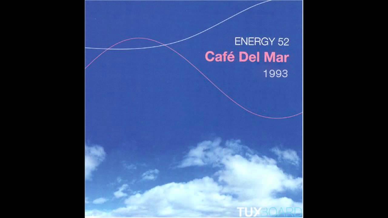 Energy  Cafe Del Mar Remix