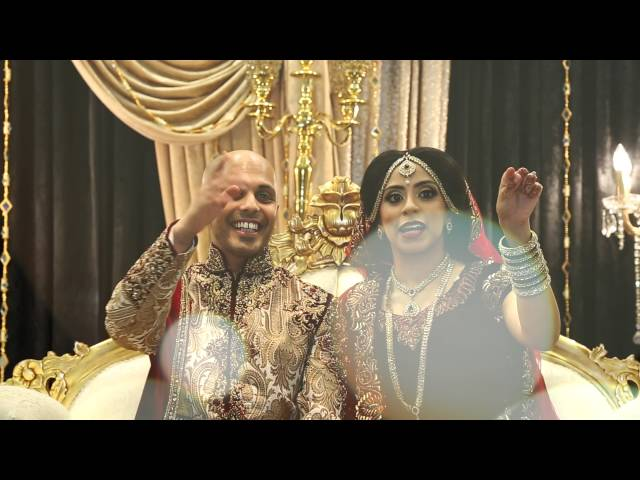 Kulsum & Sarfaraz Walima Highlights