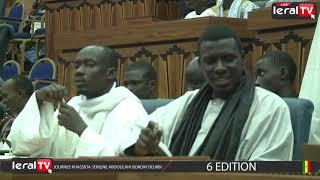 Revivez les temps forts de la Journée Culturelle Serigne Abdoullahi Mbacké Borom Deurbi