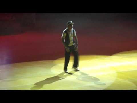 SALAH Dance Evolution Minsk Belarus Chelz Extreme Games