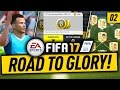 FIFA 17 ROAD TO GLORY #2 - HOW TO MAKE COINS!