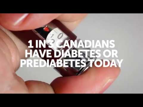 Why Canada Needs A New Diabetes Strategy Now