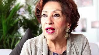 Entrevista a Gloria López Morales
