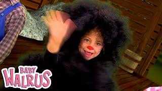 Zouzounia feat.Anna Rose & Amanda - Baa Baa Black Sheep (KARAOKE)