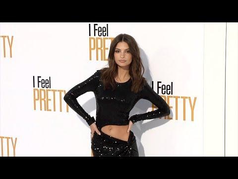 "Emily Ratajkowski ""I Feel Pretty"" World Premiere thumbnail"