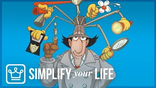 Gambar cover 15 Ways to SIMPLIFY YOUR LIFE