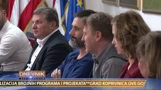 VTV Dnevnik 4. siječnja 2019.