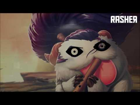 Rasher - Support Marşı (LOL ŞARKISI) #14