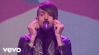 Pentatonix - Can't Sleep Love (Live at New Year