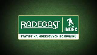 Jak se počítá Radegast index