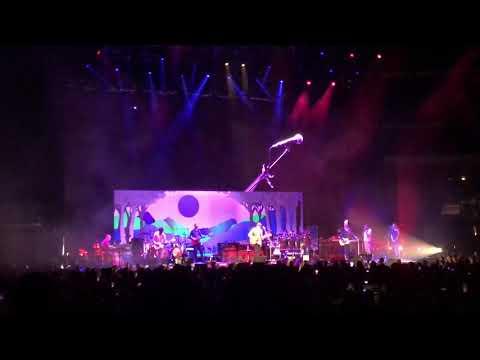 John Mayer - Carry Me Away (live) Mp3