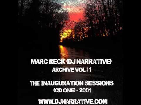 Dj Narrative - Archive Mix 1 - The Inauguration Sessions CD 1 (2001)