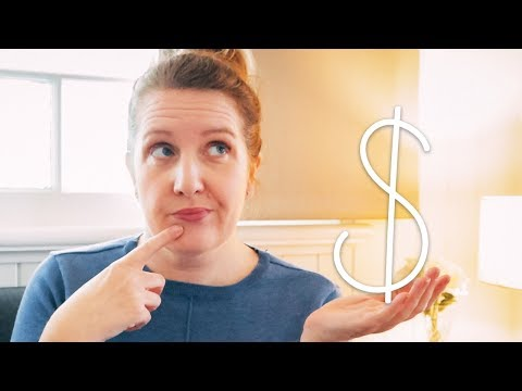 LIVING OFF DIVIDENDS (How Much Do You Actually Need?)
