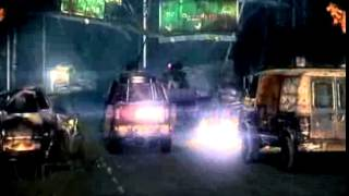 Трейлеры к игре Terminator Salvation на русском языке