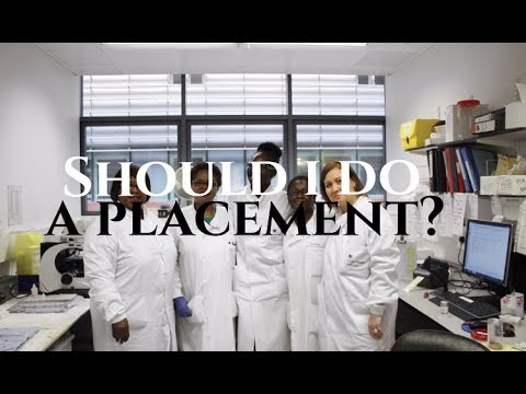 LETS TALK | PLACEMENT YEAR | PROS & CONS | APPLICATION & INTERVIEWS TIPS