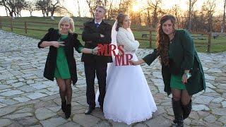 Ціле весілля HD