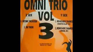 Omni Trio - Renegade Snares (Roasted Rollin
