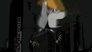 123 Parkour - Takuan [Trailer]