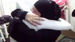 Трогательное принятие Ислама. Аллаху Акбар!.mp4