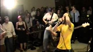 Glassjaw Full Set - The Rock Lobster 1999