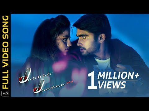 Jaanaa Jaanaa | Full Video Song | Odia Music Album | Jyoti | Manshi | Satyajeet | Somalin | Asad