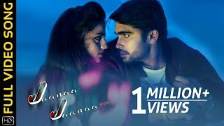 Jaanaa Jaanaa | Full Video Song | Odia Music Album | Jyoti | Manshi | Satyajeet | Somalin | Asad