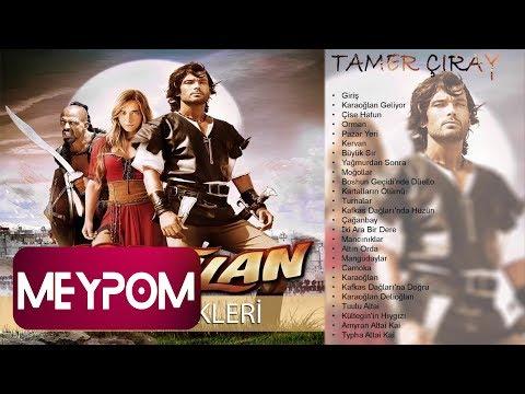 Tamer Çıray - Pazar Yeri (Official Audio)