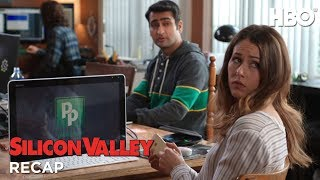 Silicon Valley Season 3: Episode #5 Recap (HBO)