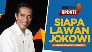 Prediksi lawan Jokowi di 2019 - Prabowo diserang La Nyalla